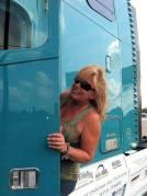 trucker Jan