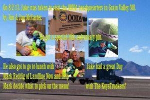 Jake at OOIDA